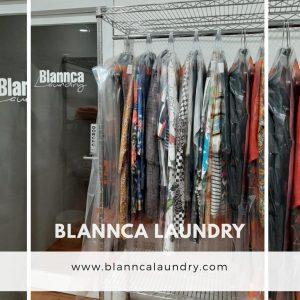 Jasa Laundry Satuan di Jakarta Selatan